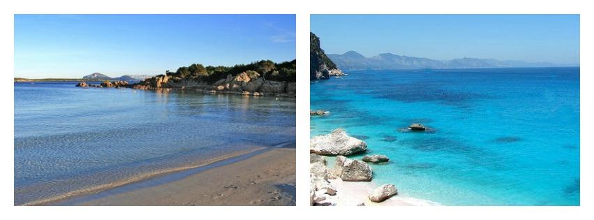 Loveliest Sardinian Beaches