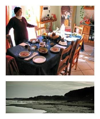 Sardinia in Winte