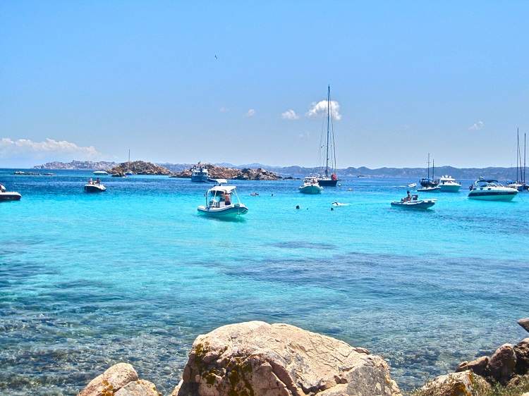 La Maddalena Sardinia