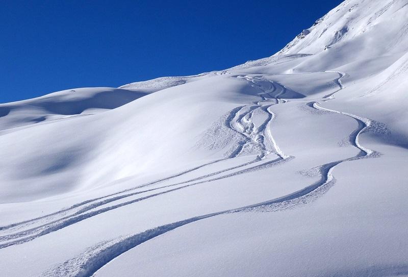 Italian Alps Alagna