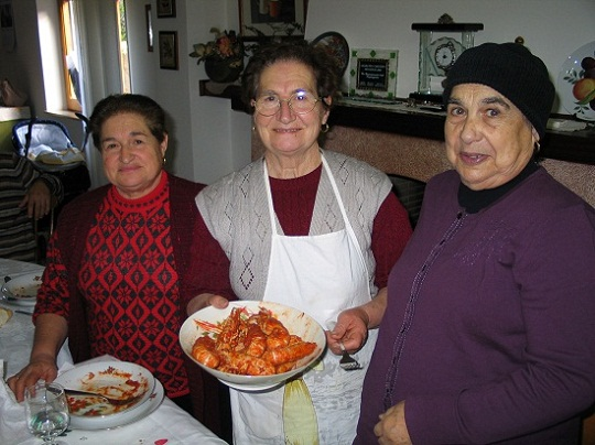 Sardinian People