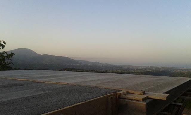 Sunrise Calabria