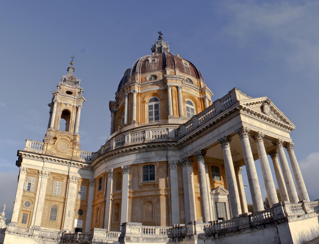 Basilica of Superga