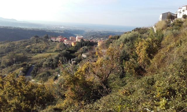 View from Santa Domenica Talao
