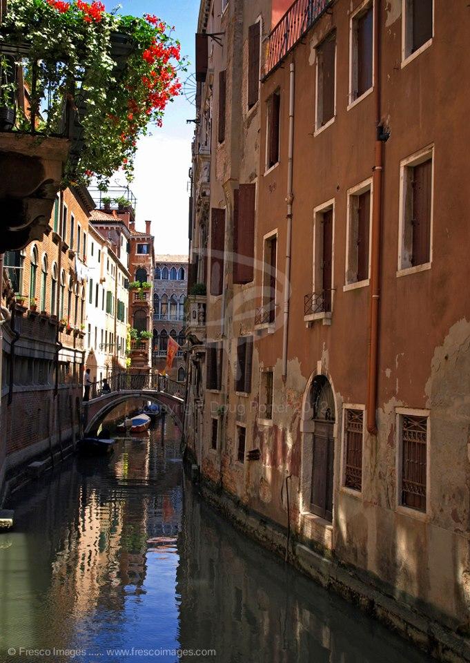 Bridge Venice