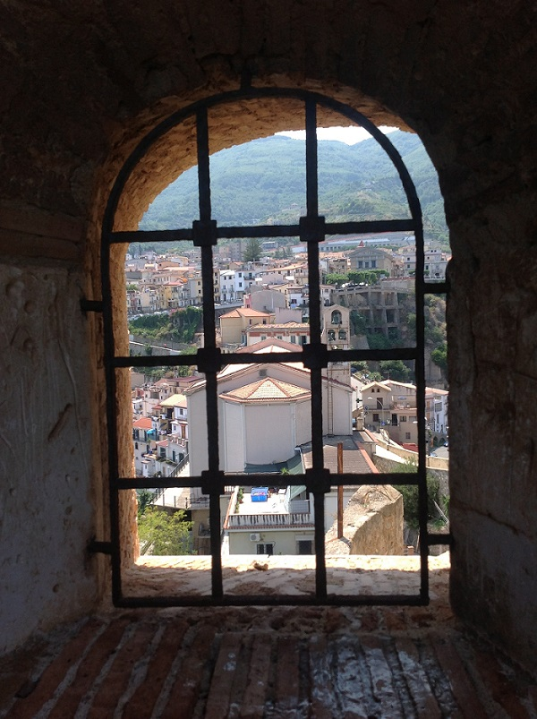 Castello Ruffo Calabria