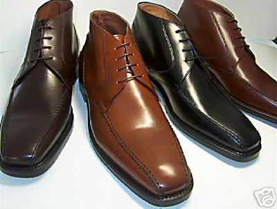 Italian Boots VR 134