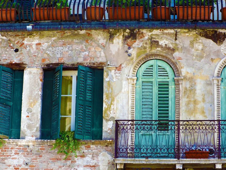 Window Italy