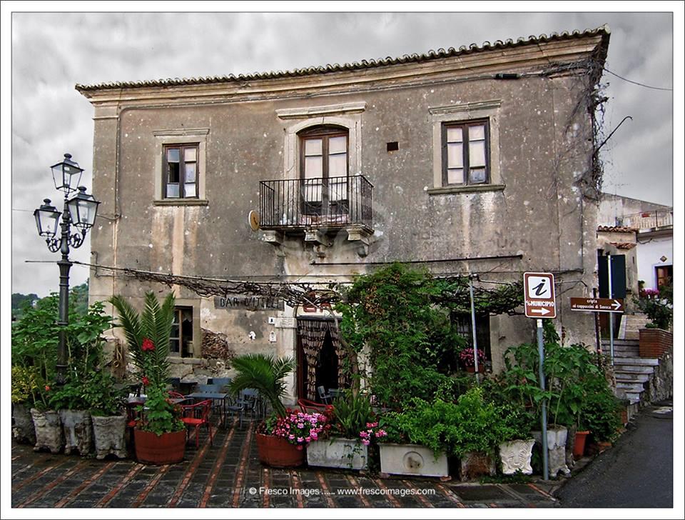Vitelli Bar Sicily