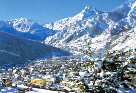 Bardonecchia Italy