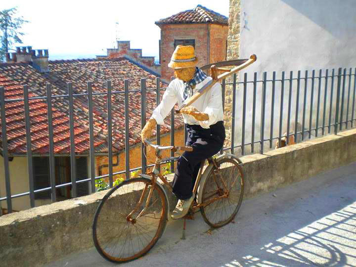 Bike Tours of Italy