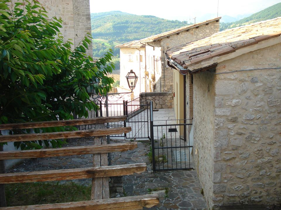 Marche Village