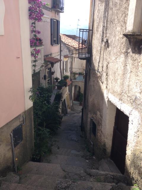 Santa Domenica Talao - Calabria