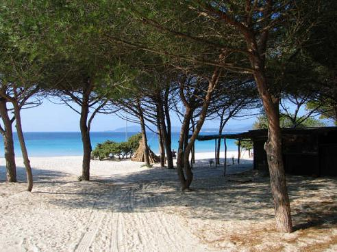 Best Beaches in Italy - Maria Pia