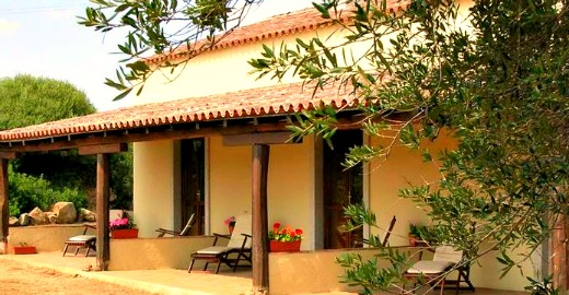 Farm House near Olbia