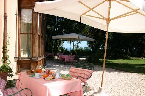 Italian Country Hotel