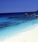 Sardinia best beach hotel