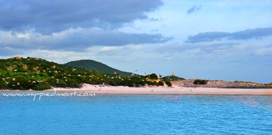 Chia Bay Beaches