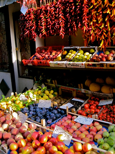 Italian Chillies