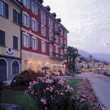 Hotel Cannobio Maggiore Lake
