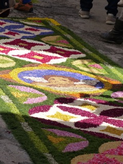 Flower Festival Spello