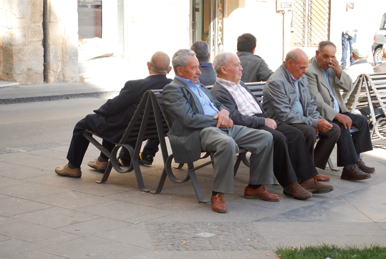 Calabrian People