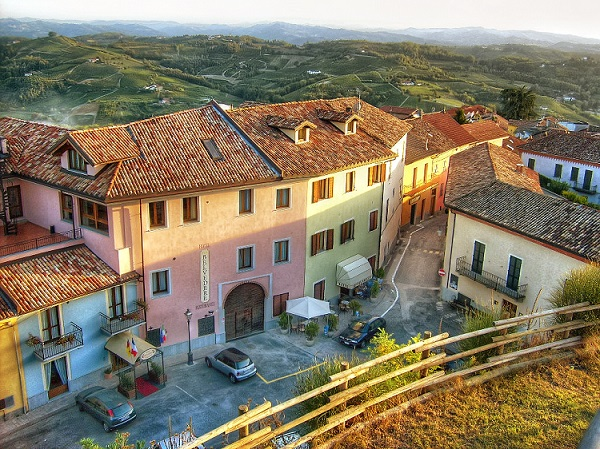 Property in Piedmont