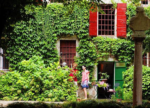 Villa in Veneto near Venice
