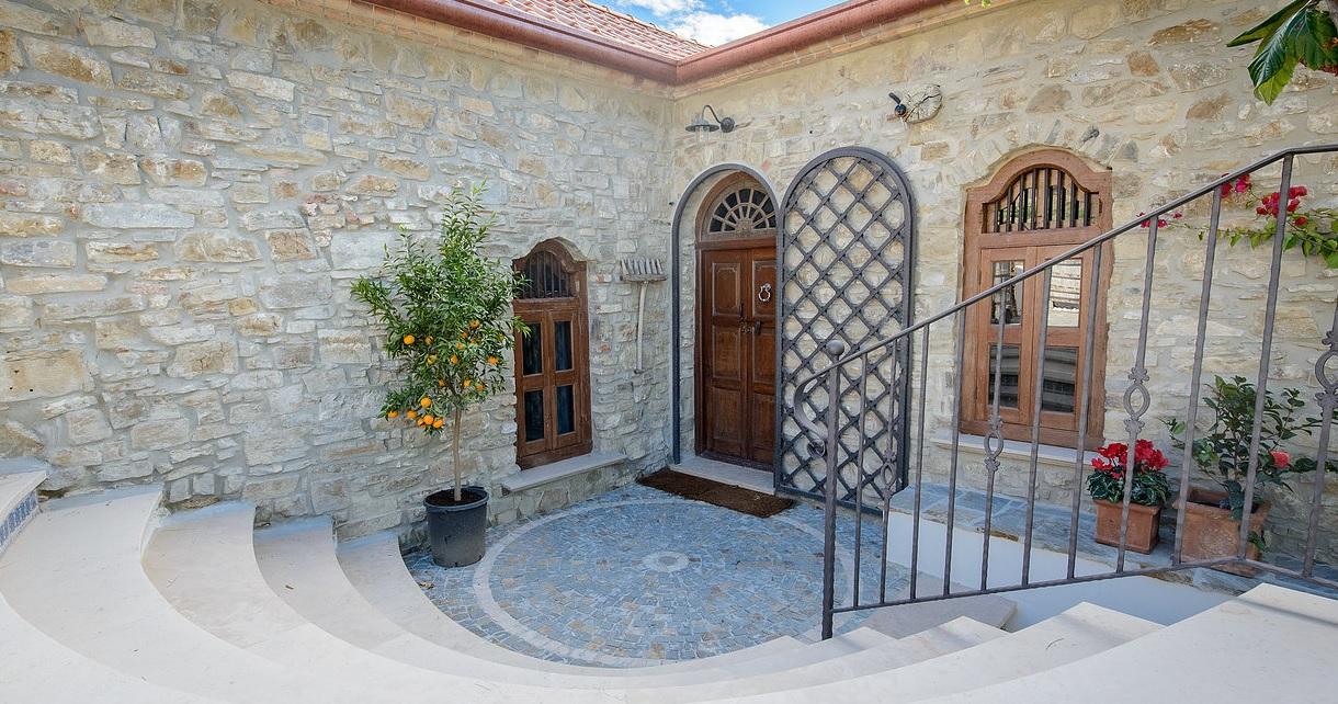 Pinelli Estate - Il Rifugio