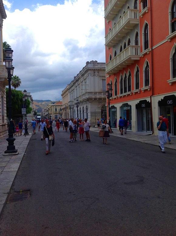 Calabria Photo
