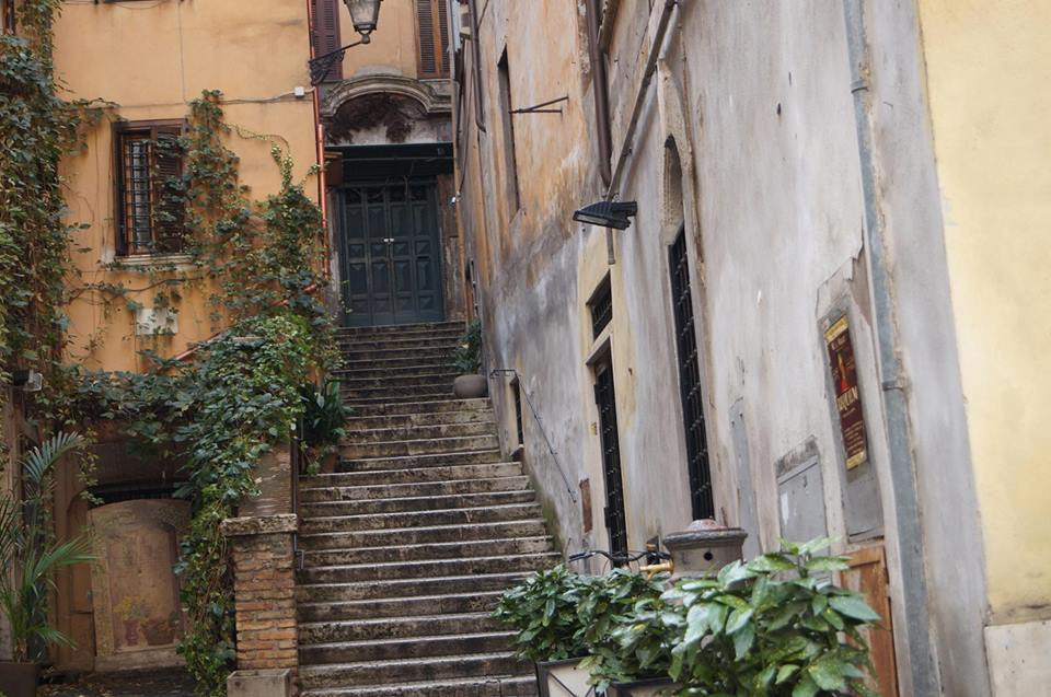 Photo of House in Rome