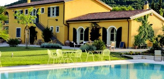 Sardinia Farmhouse Winery and Hotel