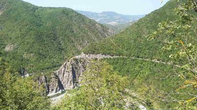 Trebbia valley