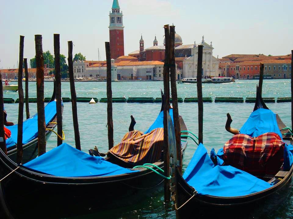 Venice Italy Photo