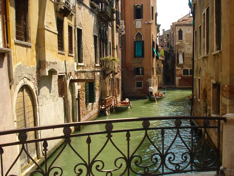 Little Canal Venice