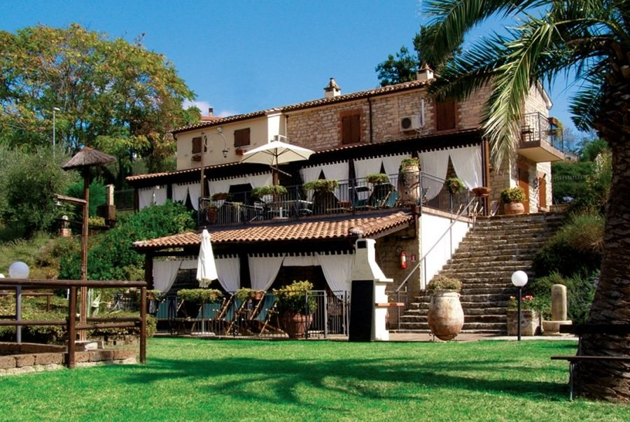 Marche Country Villa