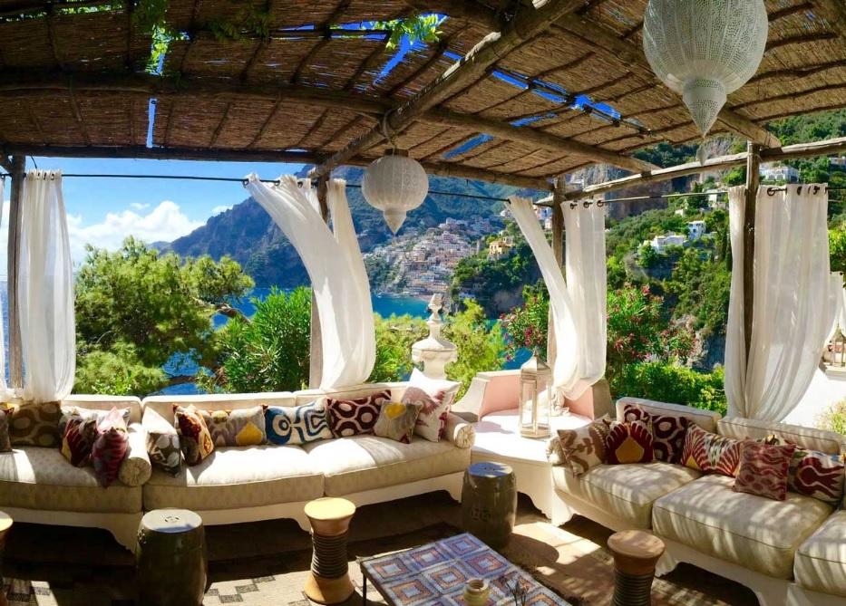 Villa TreVille - click for more