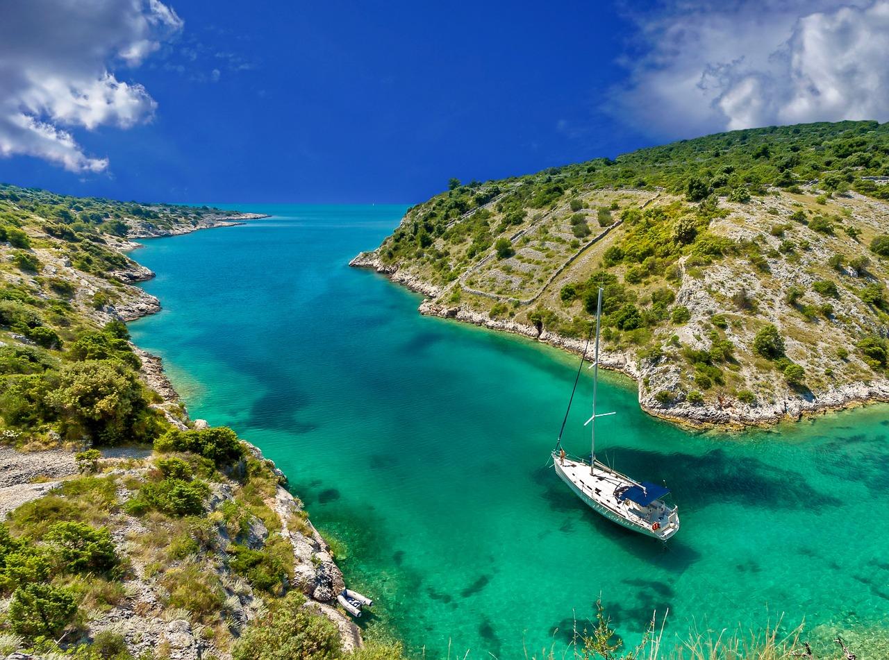 Sardinia by Boat